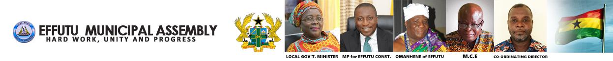 Effutu Municipal Assembly